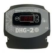 C.C.E.I Coffrets électriques DHG-2 - Coffret Hors gel - C.C.E.I