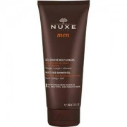 Nuxe Men's skin care Nuxe Men Gel Douche Multi-Usages 200 ml
