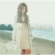 Video Delta Krauss,Alison - Hundred Miles Or More: A Collection - CD