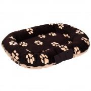 Almofada Strong & Soft Paw para cães Tamanho M: C100cm x L 70 cm x A 15 cm