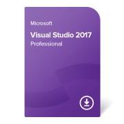 Microsoft Visual Studio 2017 Professional, C5E-01307 elektronički certifikat