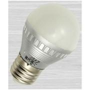 Bec LED Economic cu 20 LEDuri SMD BG4838A Soclu E27