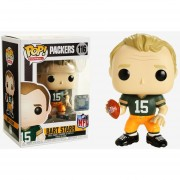 Funko Pop Bart Starr NFL Legends Greenbay Packers