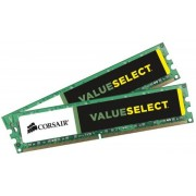 Memorii Corsair Value Select, DDR3, 2x8GB, 1600MHz, CL11