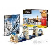 Cubic Fun 3D puzzle City Traveller London