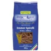 Spirelli Bio Emmer Integrale Organic Rapunzel 500gr