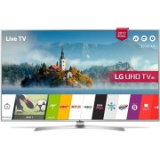 """Televizor TV 43"""" Smart LED LG 43UJ701V, 3840x2160 (Ultra HD), WiFi, HDMI, USB, T2 tuner"""