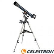 TELESCOP REFRACTOR CELESTRON ASTROMASTER 70EQ 21062
