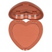 Fard de obraz cu oglinda Sweet Heart Kiss Beauty #01