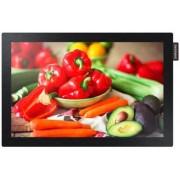 "Monitor LED Samsung 10"" LH10DBDPLBC, HDMI, 30ms (Negru)"