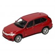 BMW Speelgoed rode BMW X5 auto 1:36