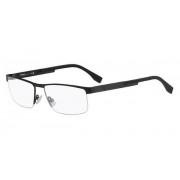 Hugo Boss Rame ochelari de vedere barbati HUGO BOSS (S) 0734 KCR BLACK