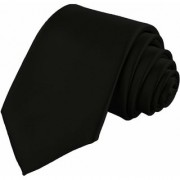 Men's Tie Classic Satin Slim Necktie Casual Style Fashion Party wear - By Billebon