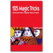 Carte 125 Magic Tricks