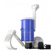 Medence peremre akasztható vízforgató, szkimmer - 3,800 m3/h