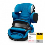 Scaun auto Kiddy Guardianfix 3 (ISOFIX) Sky Blue