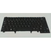 Tastatura laptop refurbished DELL Latitude E6420 E6430 6220 6230 5420 5430 XT3, QWERTY