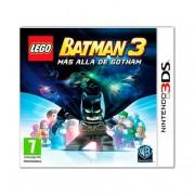 DIVISA RED SAU Nintendo 3DS - LEGO Batman 3 Mas allá de Gotham
