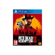 Red Dead Redemption 2 Playstation 4 igra