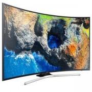 Телевизор Samsung 65 инча 65MU6222 4K UHD Curved LED TV, SMART, TIZEN, 1300 PQI, QuadCore, DVB-T, DVB-C, DVB-S2, Wireless, 3xHDMI, 2xUSB, UE65MU6222KX
