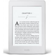 "E-Book Reader Kindle PaperWhite 2015, Ecran Carta e-paper 16 nivele tonuri de gri 6"", 4GB, Wi-Fi (Alb)"