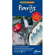 Reisgids ANWB extra Parijs | ANWB Media
