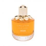 Elie Saab Girl of Now Shine eau de parfum 90 ml donna scatola danneggiata