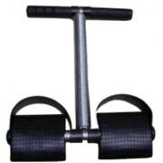 Single Spring Tummy Trimmer-Waist Trimmer-Abs Exerciser-Body Toner-Fat Buster- Multipurpose Fitness Equipment for all