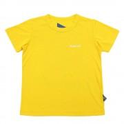 【セール実施中】半袖Tシャツ WES17K02-5713 YEL