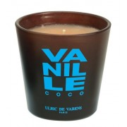 Candela Parfumata Luxury Edition ULRIC DE VARENS Vanille Coco