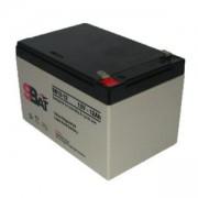 Батерия за UPS SBat 12Ah/12V T2, SB12-12