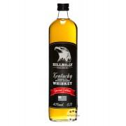 Hillbilly Bourbon Whiskey (40 % Vol., 0,7 Liter)