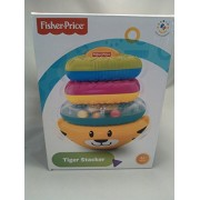 Fisher-Price Growing Baby Tiger Stacker