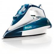 Philips Парна ютия Azur 130 g steam boost 2400 W with SteamGlide soleplate