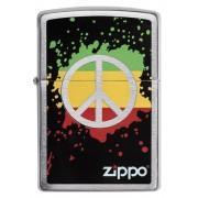 Brichetă Zippo 29606 Peace Sign