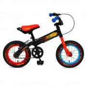 Bicicleta 2 in 1 pentru copii Byox On fire