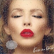 Video Delta Minogue,Kylie - Kiss Me Once - CD