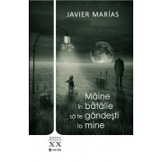 Maine in batalie sa te gandesti la mine (eBook)