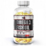 Рибено масло Omega 3 - 300 дражета, Pure Nutrition, PN7581