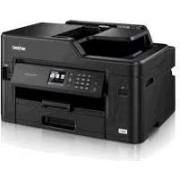 Pisač Brother MFCJ2330DW, tintni, multifunkcionalni print/copy/scan/fax, A3, mreža, ADF, LAN, USB, WiFi