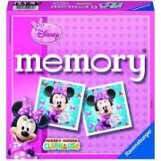 Детска игра Мемори - Мини маус - Ravensburger, 700475
