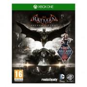 Batman Arkham Knight PL / ENG (Xone)