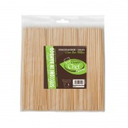 Crown Stecconi In Bamboo - 20 Cm Conf. Da 1000 Pz.