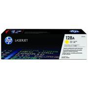 CARTUS TONER YELLOW HP 128A CE322A HP LASERJET CM1415 ,Pro CP1525