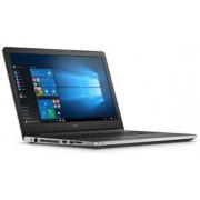 Laptop DELL, INSPIRON 5559, Intel Core i7-6500U, 2.50 GHz, HDD: 1000 GB, RAM: 8 GB, unitate optica: DVD RW, video: AMD Radeon R5 M335 (Exo), Intel HD Graphics 520, webcam, Windows 10