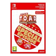 Captain Toad Treasure Tracker: Special Episode - Nintendo Switch Digital