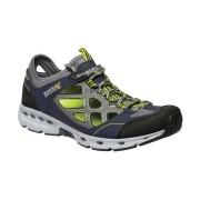 Regatta Mens Samaris Crosstrek Open Cell Walking Shoes - Navy - Size: 12