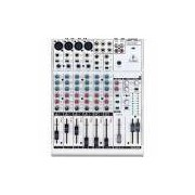 Mixer Eurorack Xenyx Ub1204-Pro Behringer 110v