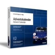 FRANZIS.de (ausgenommen sind Bücher und E-Books) Porsche Adventskalender 2019