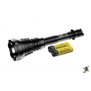 NiteCore MH40GTR Rechargeable Flashlight